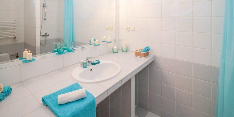 Dozowniki przydatne w każdej łazience