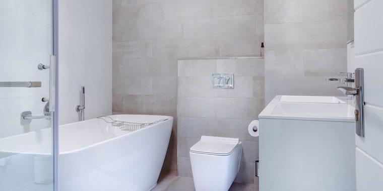 Bezdotykowe dozowniki do łazienki